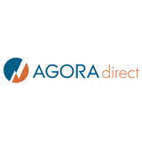 AGORA direct Logo