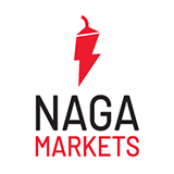 NAGA Markets Ltd Logo