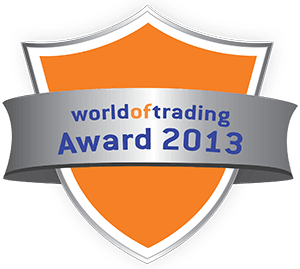 World of Trading - Award 2013