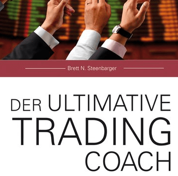 Screenshot: Der ultimative Trading Coach von Brett N. Steenbarger
